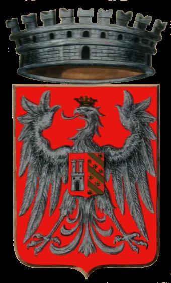 Comune di Castrofilippo, Stemma